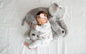 krevetić bebe